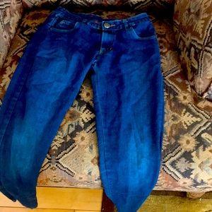 Selling kids jeans